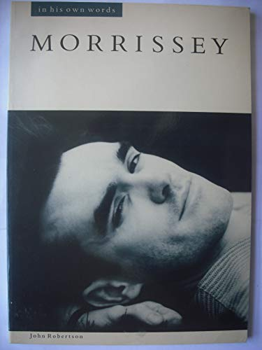 9780711915473: Morrissey in His Own Words (In Their Own Words)