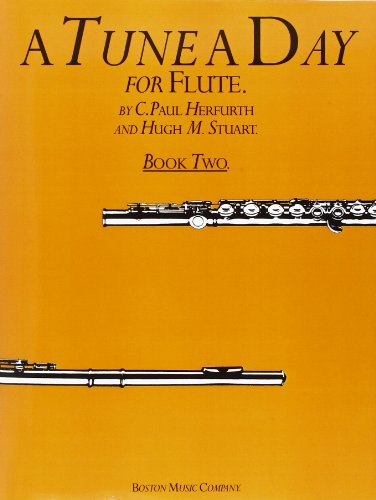 9780711915671: A Tune A Day For Flute Book Two (Book 2)
