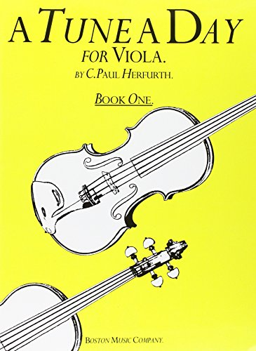 9780711915886: A New Tune a Day - Viola: 1