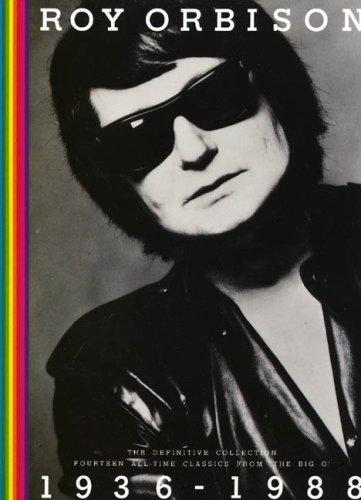 9780711916715: Roy Orbison 1936-1988