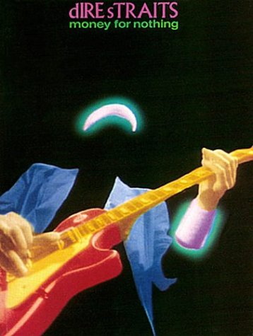9780711916814: Dire Straits - Money for Nothing*
