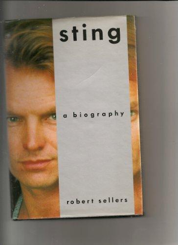 9780711916920: Sting: A biography