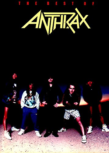 9780711917026: The best of Anthrax