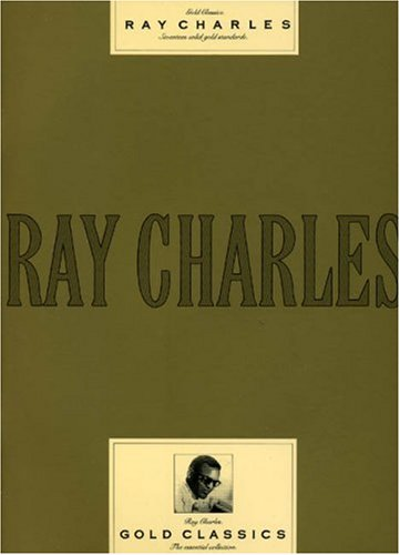 9780711918559: Partition : Ray Charles Gold Classics