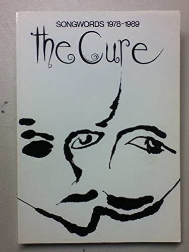 9780711919518: The Cure: Songwords, 1978-1989