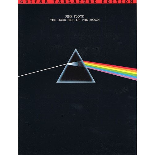 9780711919877: Pink Floyd: Guitar Tabulature Ed: Dark Side of the Moon (Tab)