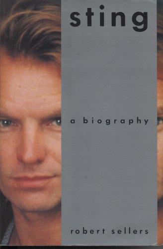 9780711921078: Sting: A Biography
