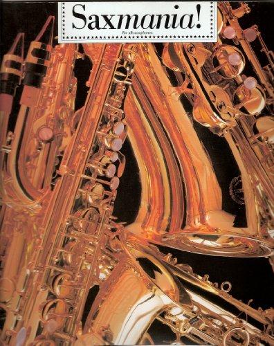 9780711921276: Saxmania!: For all saxophones