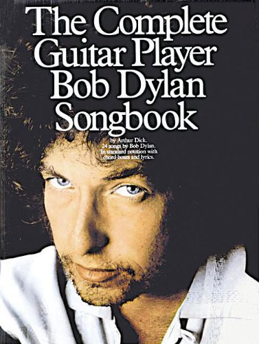 9780711922051: The Complete Guitar Player Bob Dylan Songbook