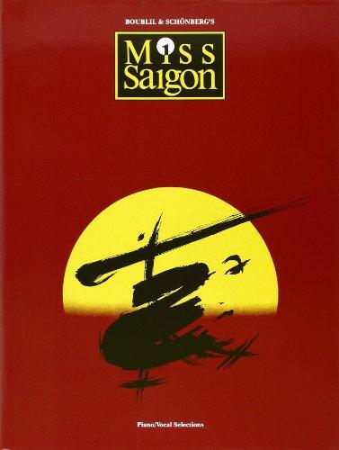 9780711922082: Miss Saigon