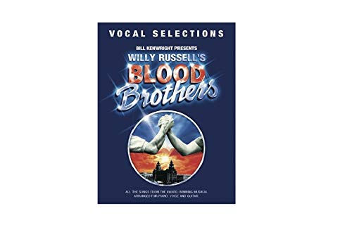 Blood Brothers: Vocal Selections: Willy Russell
