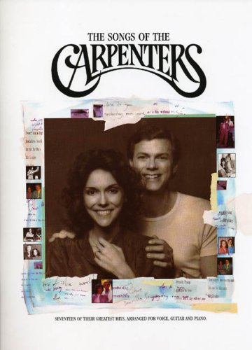 9780711922877: The Songs of the Carpenters