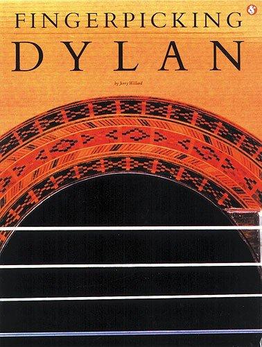 9780711922969: Fingerpicking Dylan