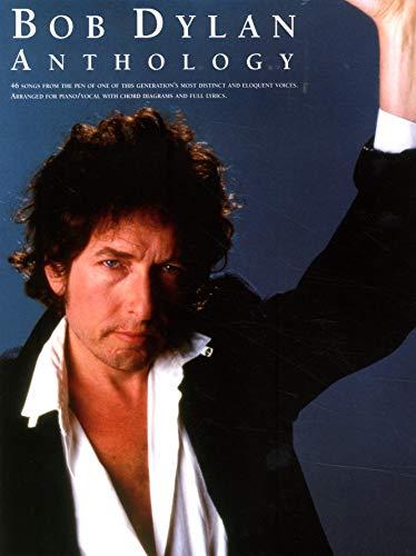 9780711922976: Bob Dylan Anthology