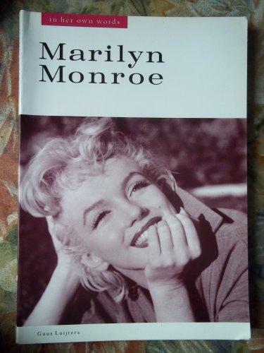 9780711923027: Marilyn Monroe: In Her Own Words (In Their Own Words)
