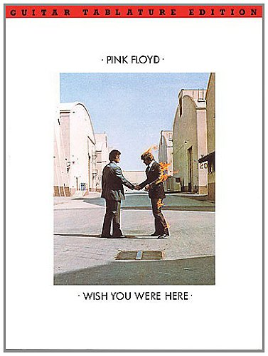 Pink Floyd: Wish You Were Here (0711923159) by Pink Floyd