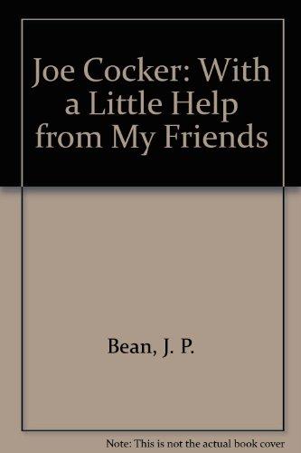 9780711923607: Joe Cocker: With a Little Help from My Friends