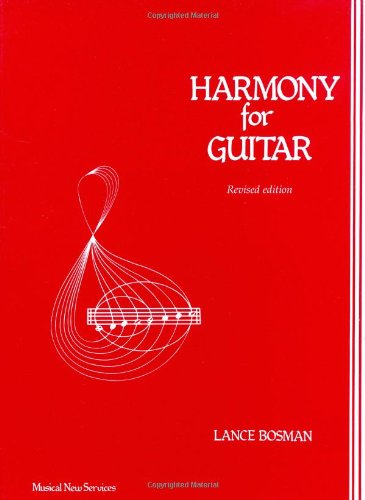 9780711923881: Harmony For Guitar (Guitar Magazine Project)