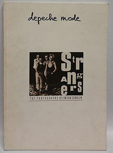 9780711924932: Depeche Mode: Strangers (Op46309)