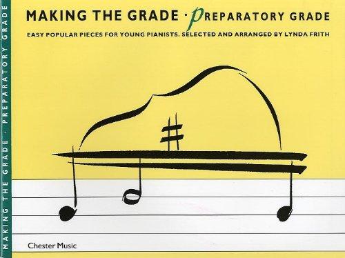 Making the grade Preparatory Grade