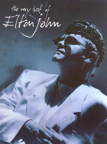 9780711925458: Very Best of Elton John