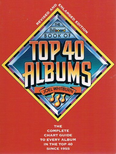 "9780711925465: ""Billboard"" Book of Top 40 Albums"