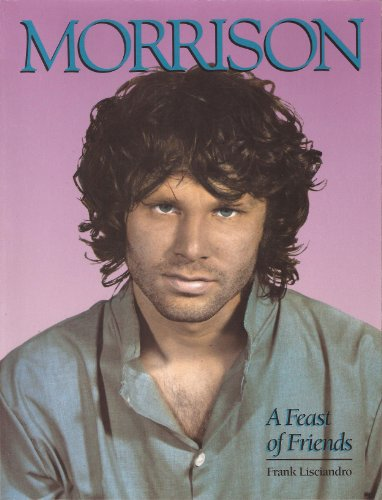 9780711925595: Morrison - A Feast of Friends (Spanish Edition)