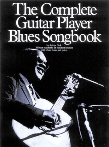 9780711926202: The Complete Guitar Player Blues Songbook (Complete Guitar Player Series)