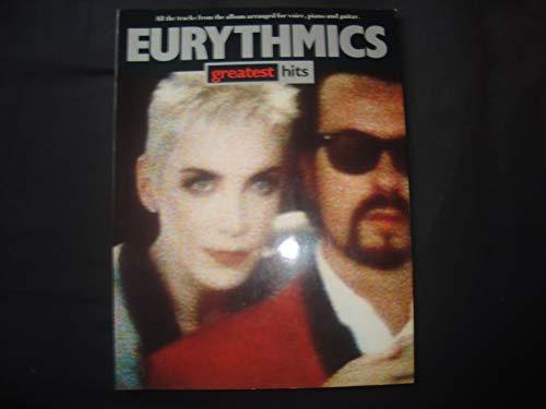 9780711926783: Eurythmics Greatest Hits
