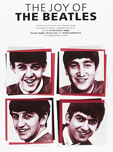 9780711926899: The Joy Of The Beatles