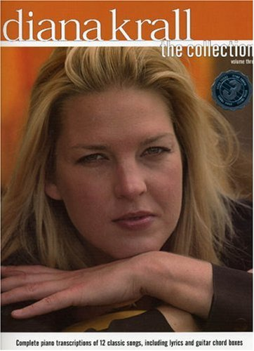 9780711926950: Diana Krall: v. 3: The Collection