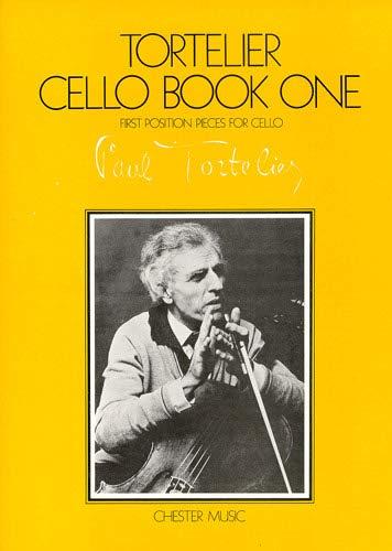 9780711928053: Tortelier - Cello Book One