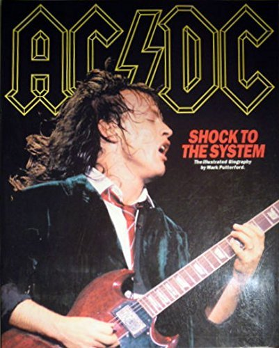 9780711928237: Ac/Dc: Shock to the System