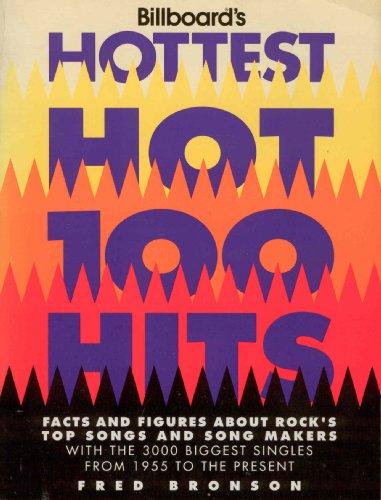 9780711928404: Billboard's Hottest Hot 100 Hits (Spanish Edition)