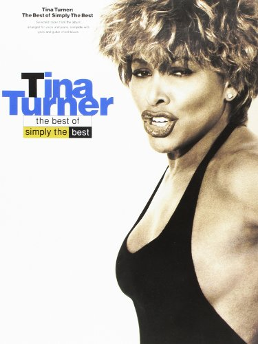 9780711929395: Simply the Best: The Best of Tina Turner