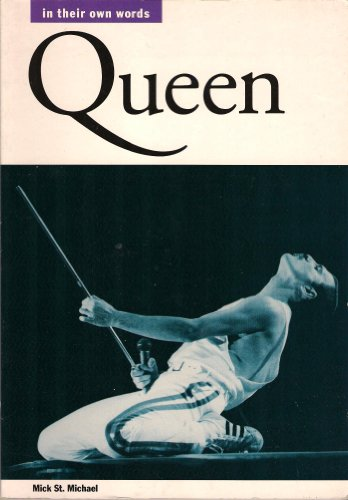9780711930148: Queen: In Their Own Words