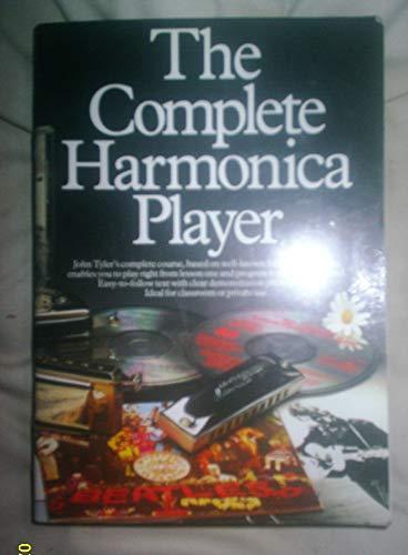 9780711930582: Complete Harmonica Player