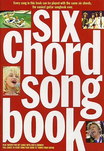 9780711930933: Six Chord Songbook: 1960-1980