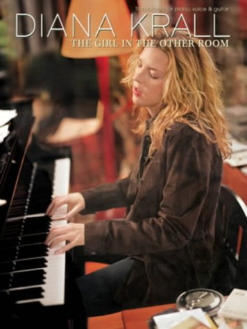 """9780711931374: Diana Krall: The """"Girl in the Other Room"""" (Pvg): The """"Girl in the Other Room"""""""