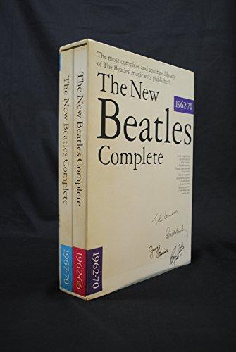 9780711931619: New Beatles Complete 1962-70