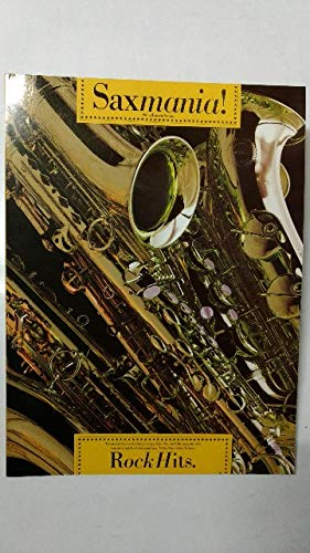9780711931725: Saxmania!: For all saxophones