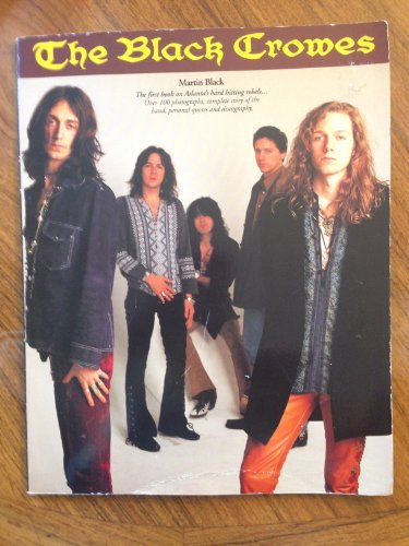 9780711932142: The Black Crowes