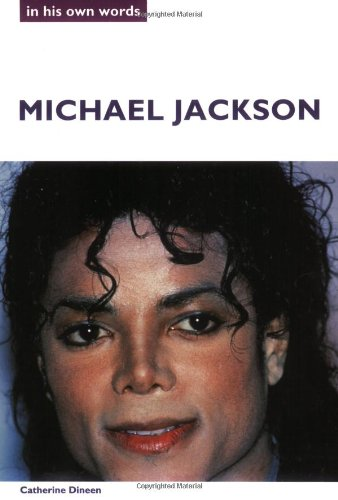 9780711932166: Michael Jackson in His Own Words
