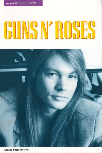 9780711932173: Guns N' Roses: In Their Own Words