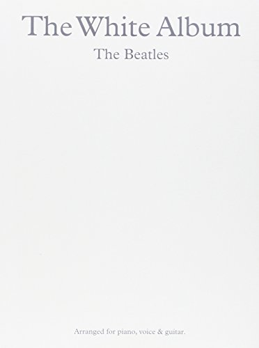 9780711932623: Beatles White Album Pvg
