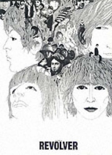 9780711932630: Revolver : the Beatles (Music)