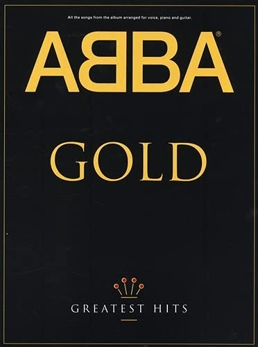 9780711932784: Abba Gold: Greatest Hits (Music)
