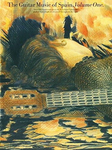 9780711933033: Guitar Music of Spain: 1 (Classical Guitar Series)