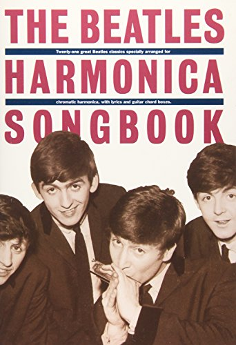 9780711933231: The Beatles Harmonica Songbook