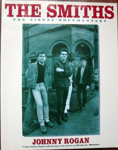 9780711933378: The Smiths: The Visual Documentary